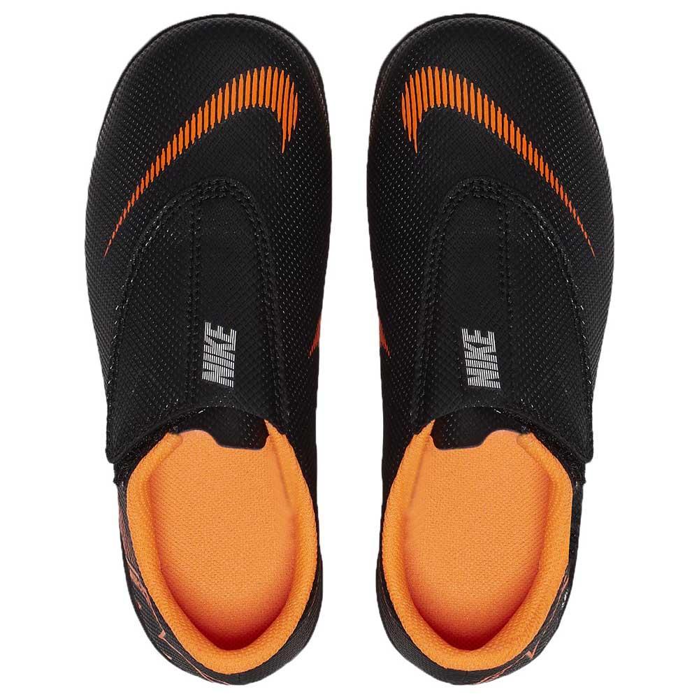 Indefinido Embajada Como  Nike Mercurial Vapor XII Club Velcro PS MG Black, Goalinn