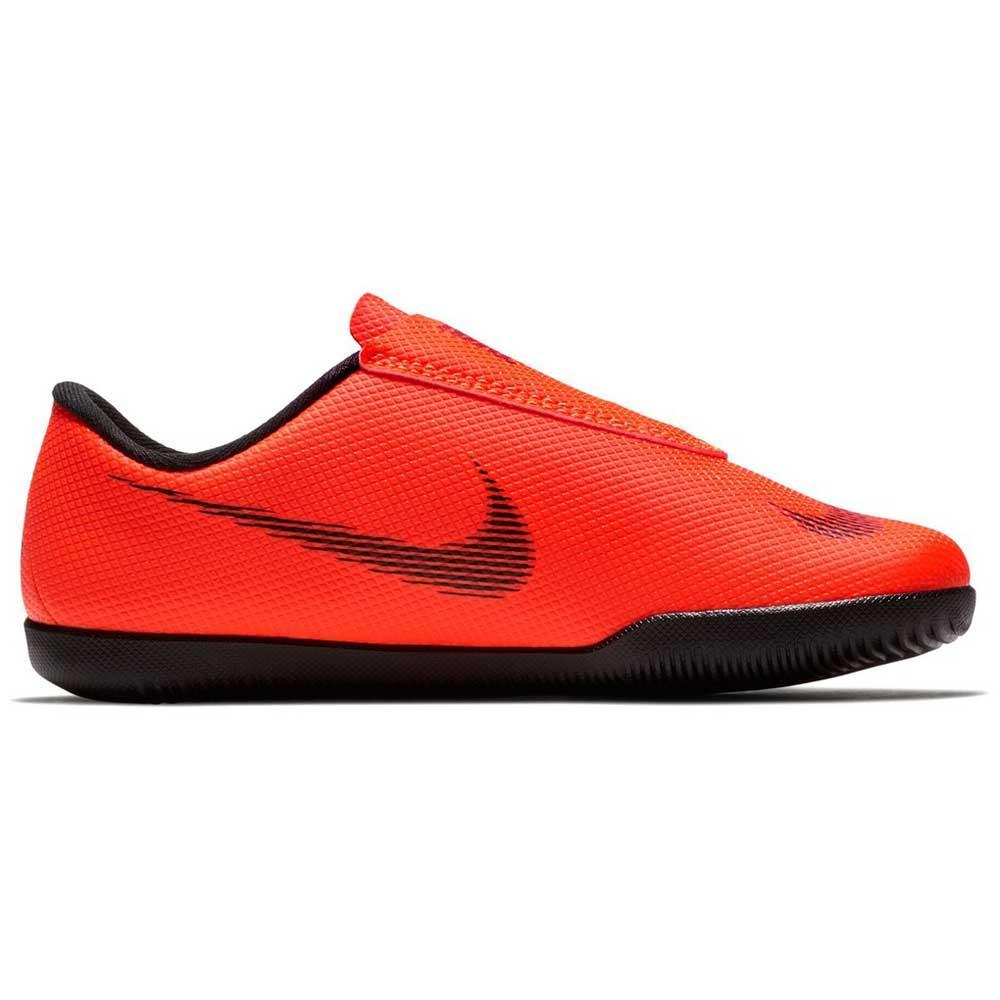 Nike Mercurialx Vapor XII Club Velcro PS IC Orange e19be979f8a3d
