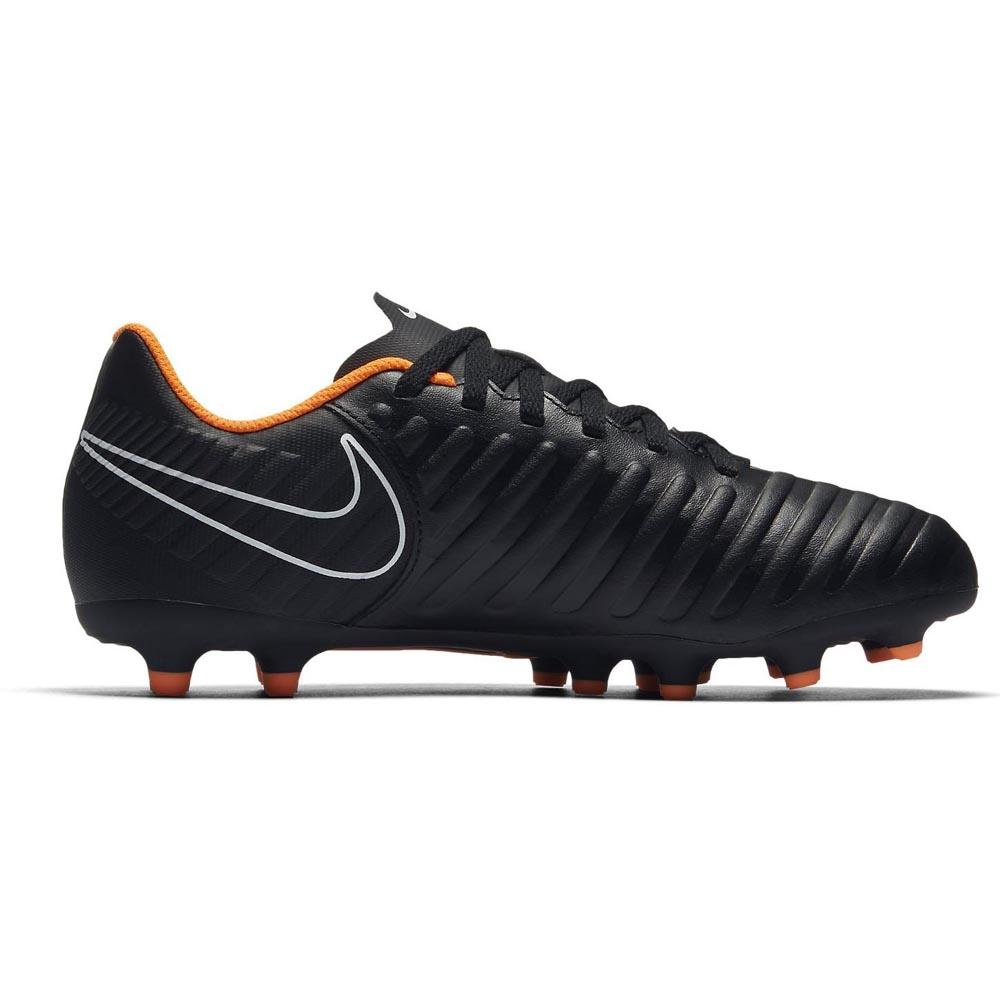 a1a3736a3 Nike Tiempo Legend VII Club FG Black buy and offers on Goalinn