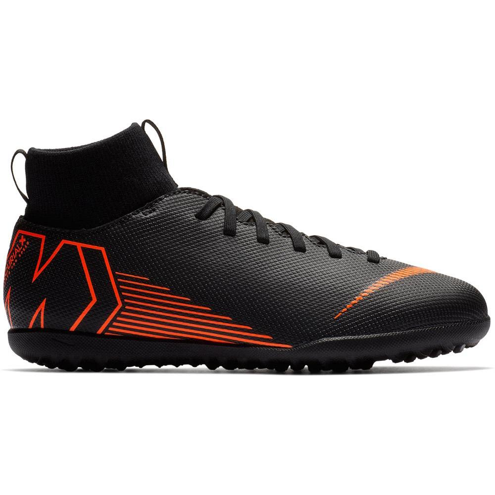 buy online e015d 8b533 Nike Mercurialx Superfly VI Club TF