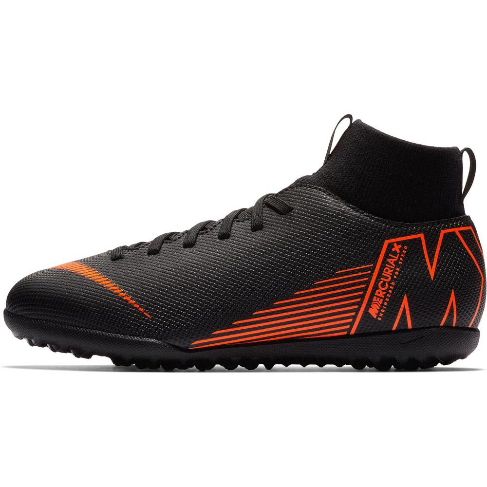 Offres Superflyx 6 Noir Sur Goalinn Nike Acheter Et Club Tf N0wOXZPnk8