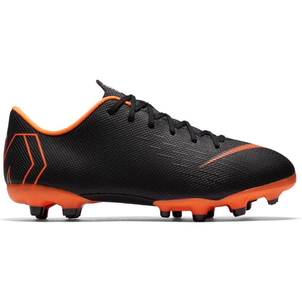 86d904d57 Nike Mercurial Vapor XII Academy GS MG Black