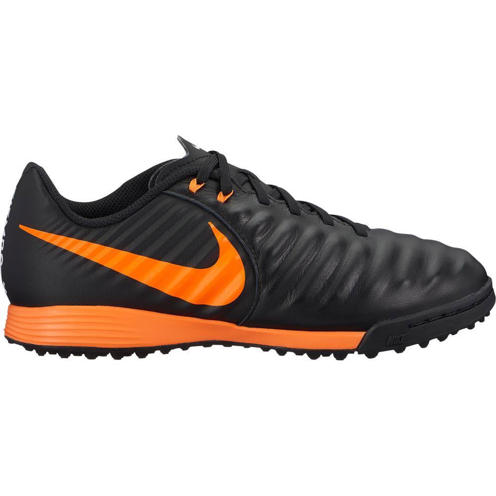 entidad Reprimir Hierbas  Nike Tiempox Legend VII Academy TF Orange, Goalinn