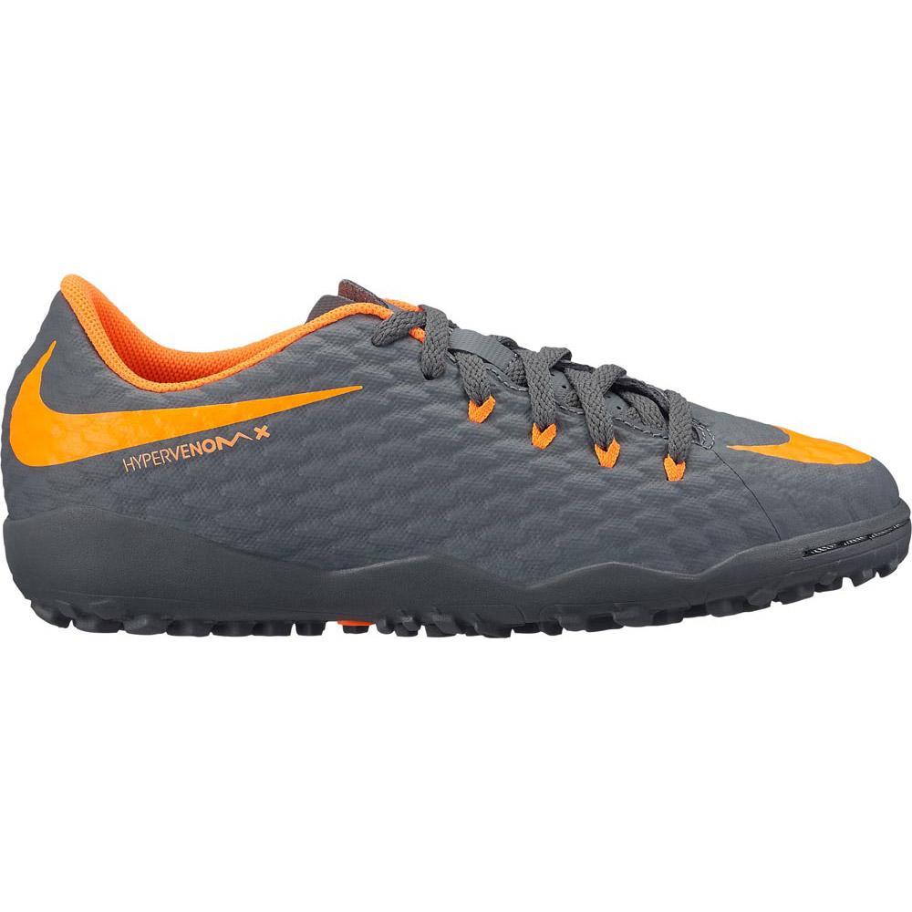 Chuteira Nike Hypervenom Phantom 3 Campo Cross Sports