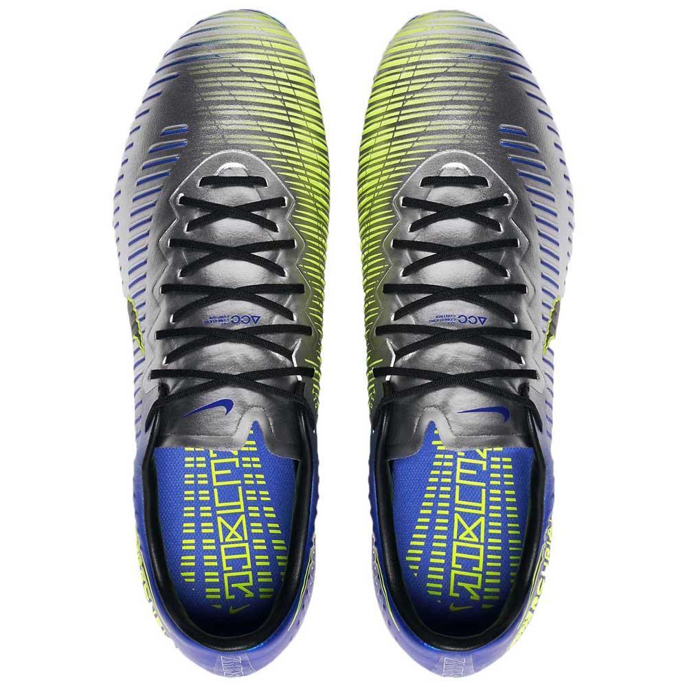 c86cce6fe ... Nike Mercurial Vapor XI Neymar JR Pro AG ...
