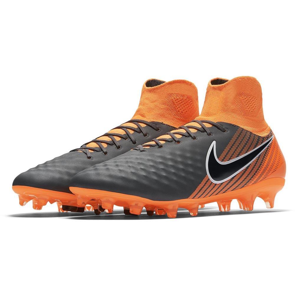 statistica prestare Antidolorifico  Nike Magista Obra II DF Pro FG buy and offers on Goalinn