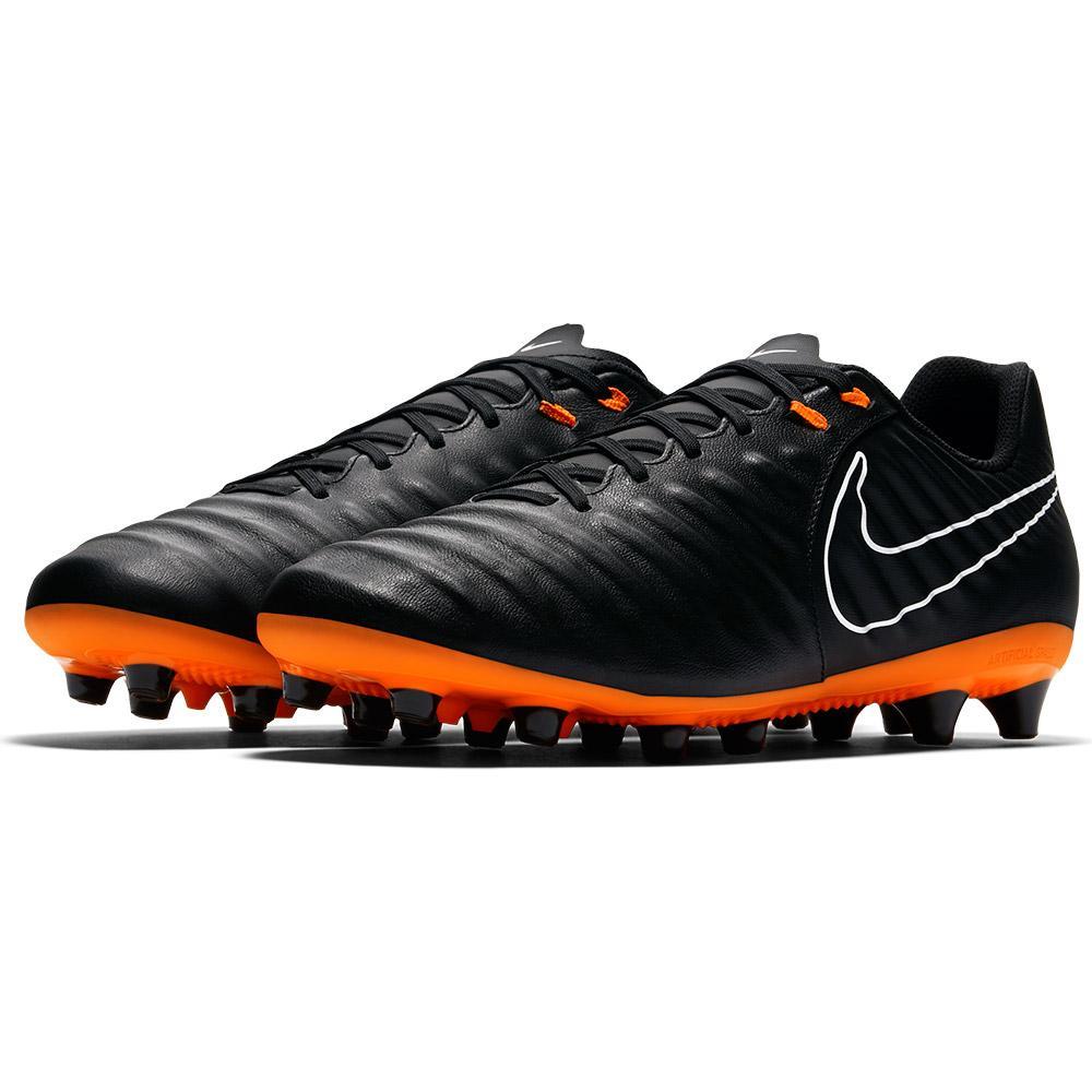 Nike Tiempo Legend VII Academy Pro AG Black, Goalinn