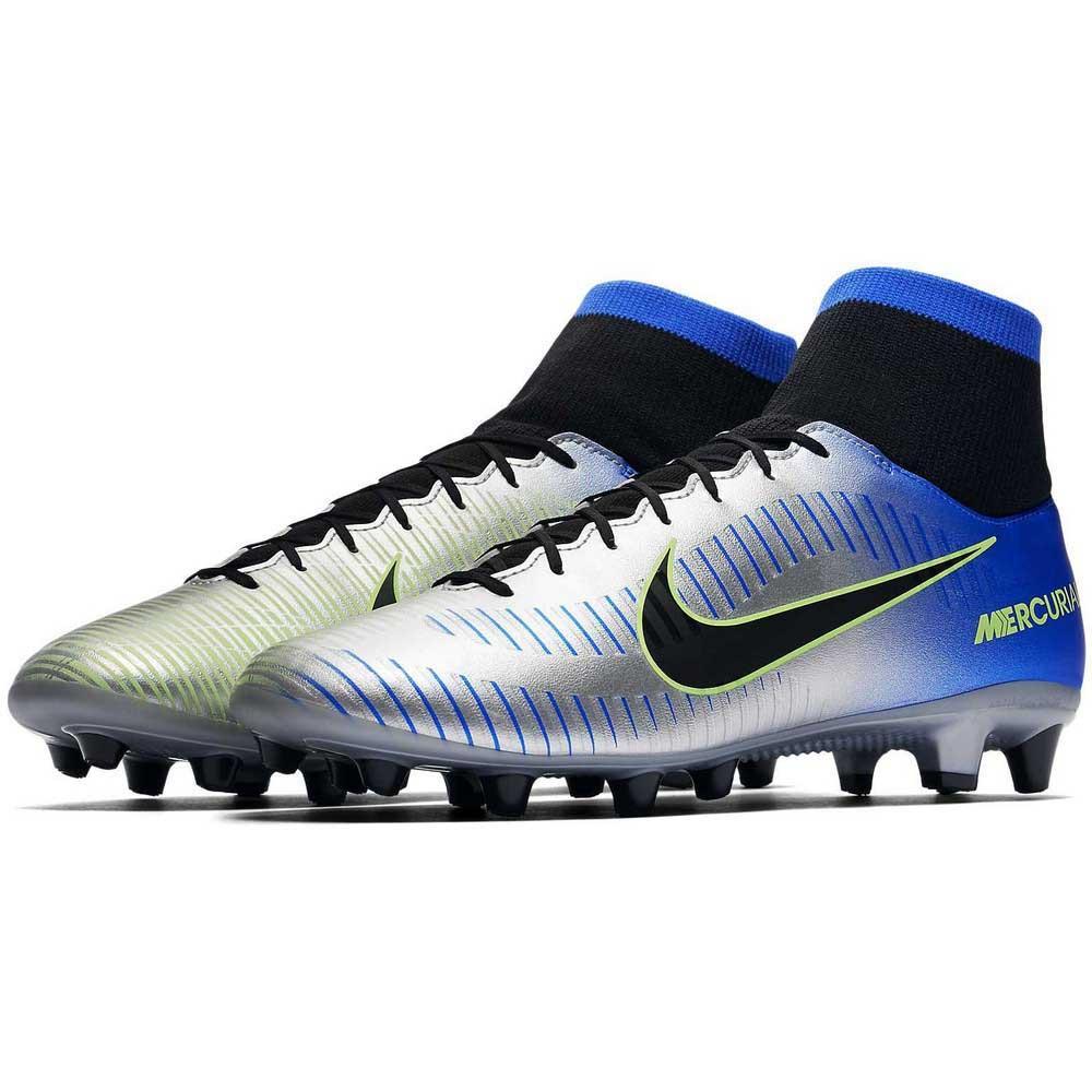 ... Nike Mercurial Victory VI DF Neymar JR Pro AG ... 026c57eb088ab