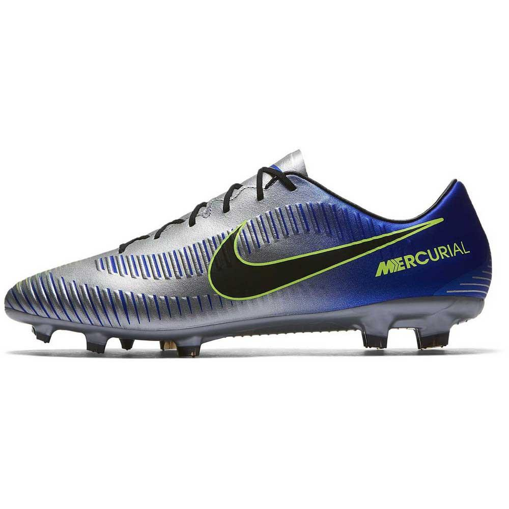9bb0daf92b47 Nike Mercurial Veloce III Neymar JR FG buy and offers on Goalinn