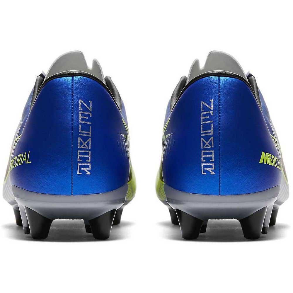 Nike Mercurial Victory VI Neymar JR AG Blue 4e965f9914