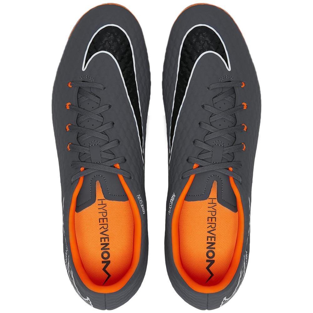 e810e0bab54 ... Nike Hypervenom Phantom III Academy Pro AG ...
