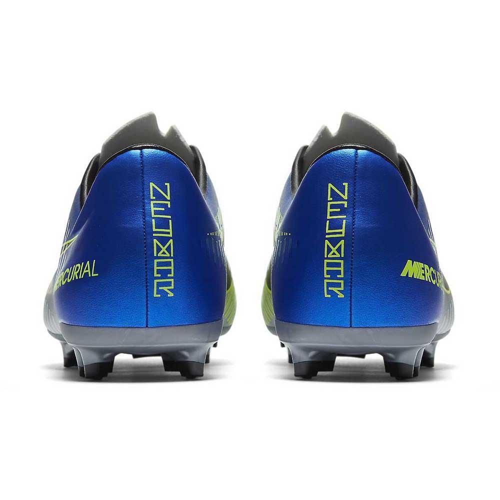 pretty nice c322f 63442 Nike Mercurial Victory VI Neymar JR FG