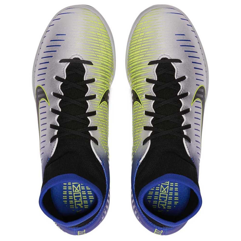 Chuteira Nike MercurialX Victory NJR Futsal
