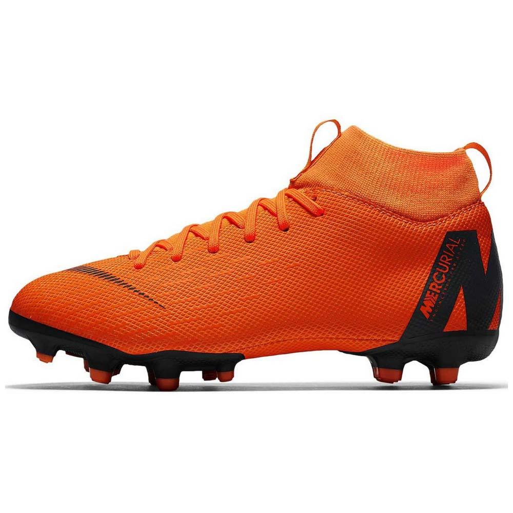 sale retailer bdebd a348d Nike Mercurial Superfly VI Academy GS MG