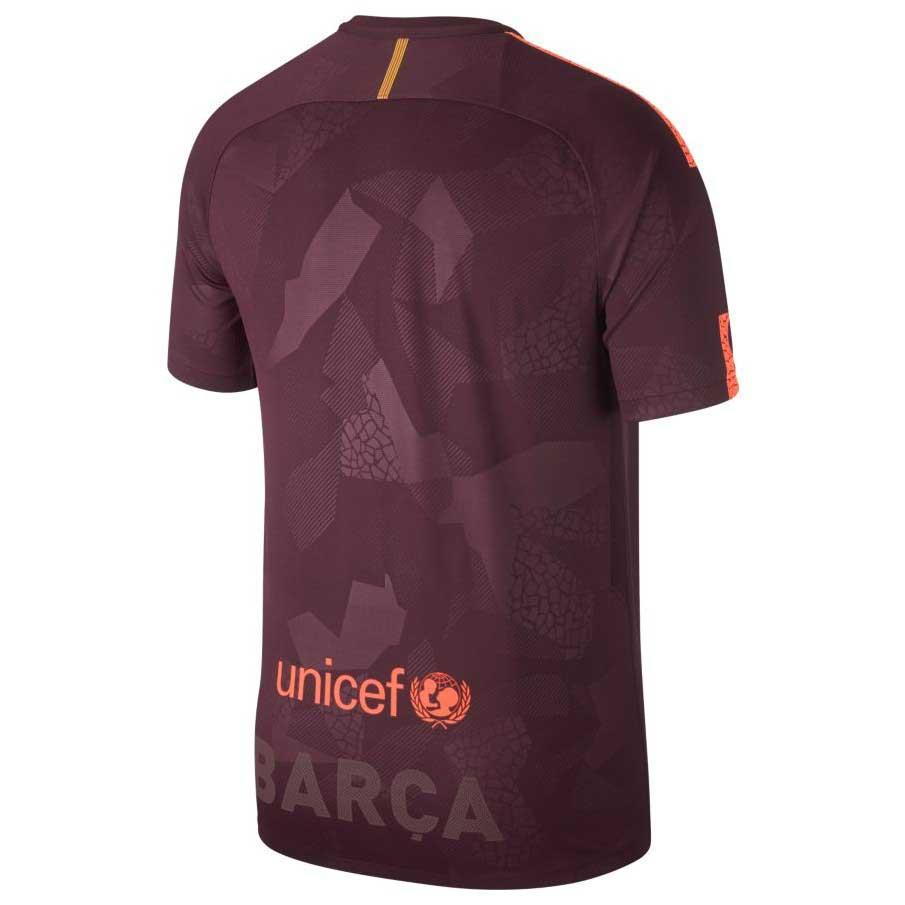 Fc Barcelona 3rd Stadium 17/18