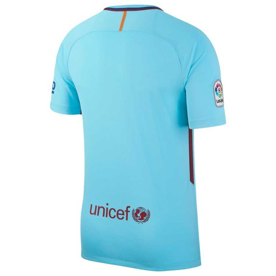 Fc Barcelona Away Stadium 17/18