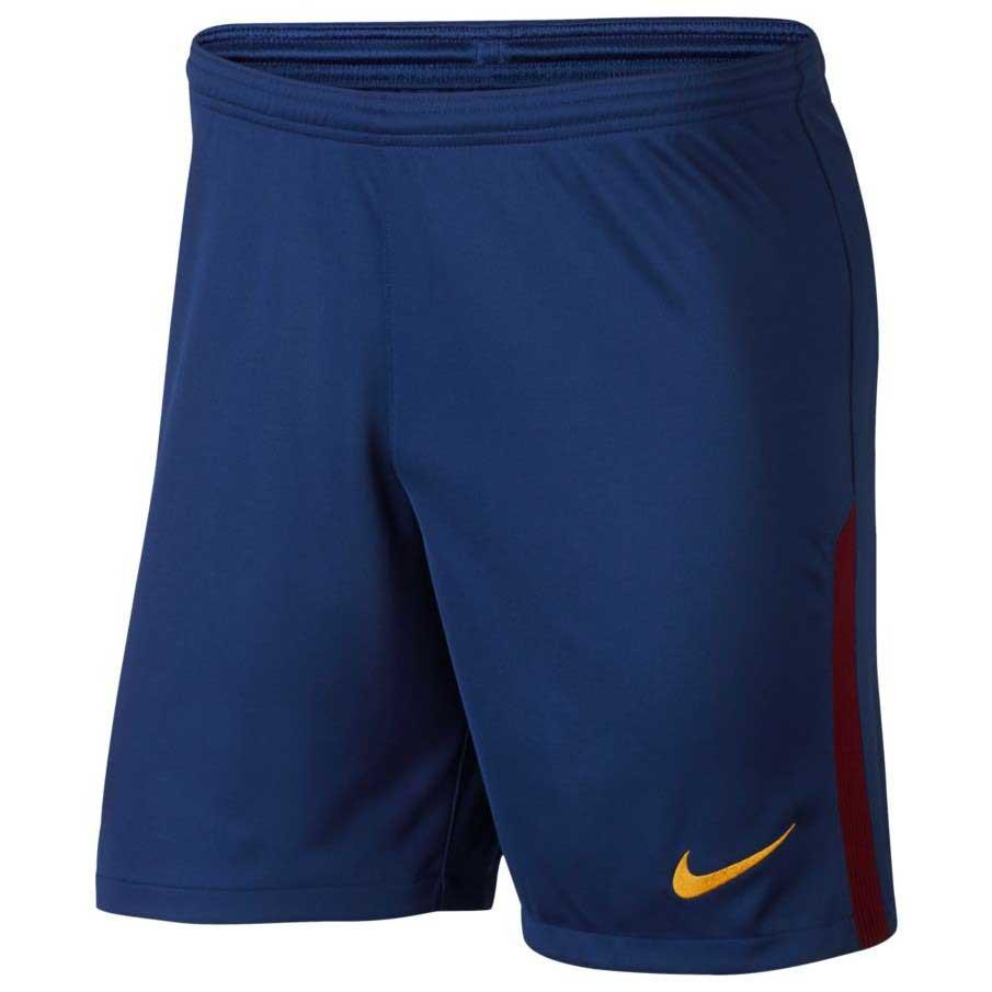 20fed6267289 Nike FC Barcelona Home Away Stadium 17 18 Blå