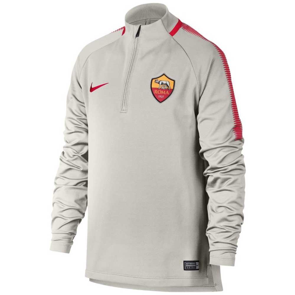 5b000d129ac Nike AS Roma Dry Squad Drill Top Junior, Goalinn Futebol