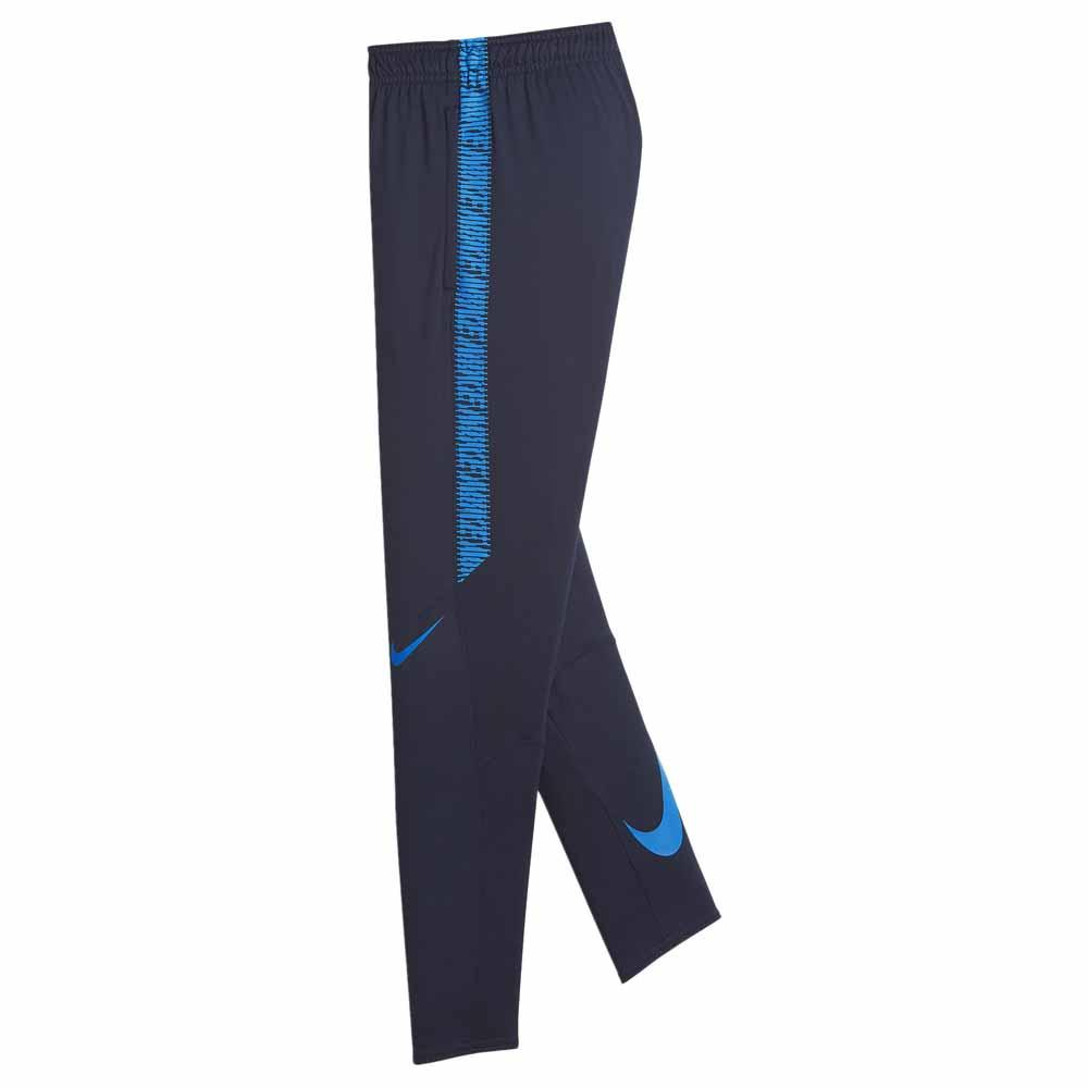 ba056f23f Nike Dry Squad Pants Grey buy and offers on Goalinn