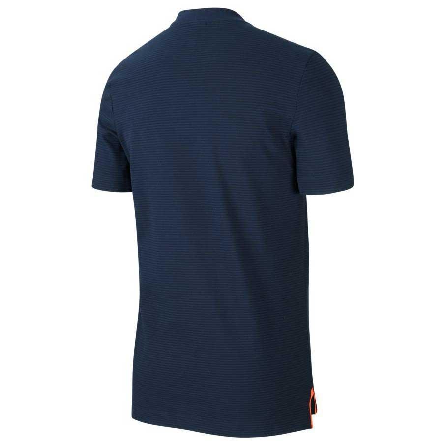 68c7ef97c1c Nike FC Barcelona Modern Grand Slam Authentic Polo S/S Grey, Goalinn