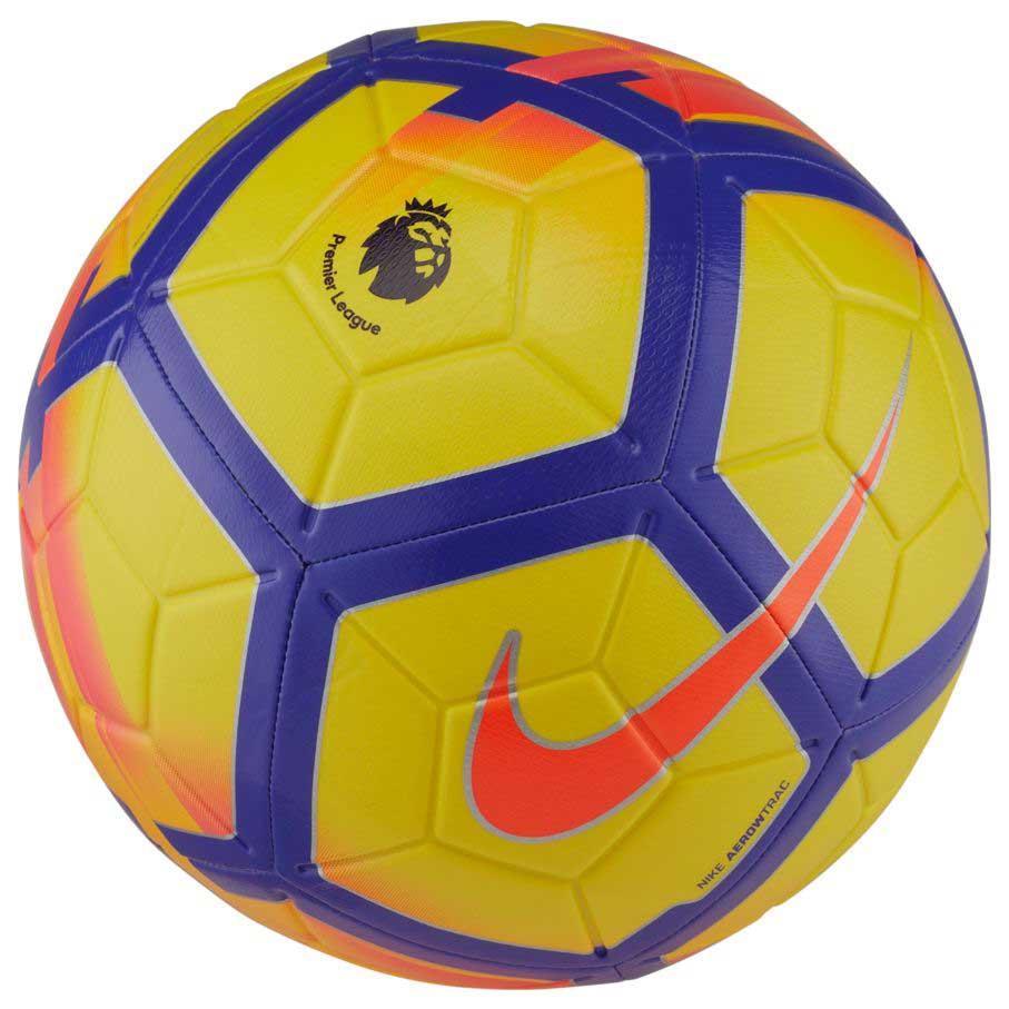 f7a4772728 Nike Premier League Strike Amarelo comprar e ofertas na Goalinn Bolas