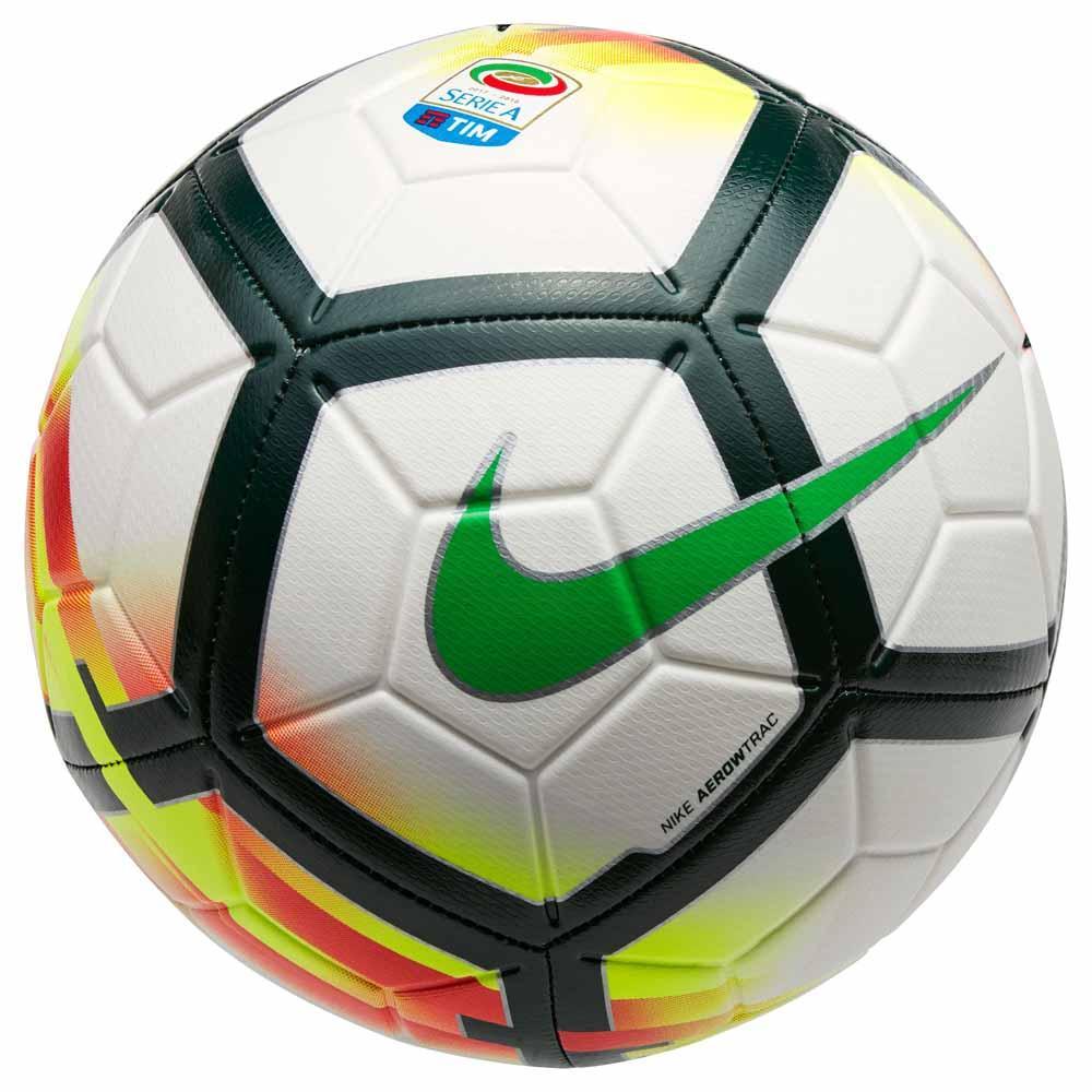Nike Serie A Strike Branco comprar e ofertas na Goalinn Bolas
