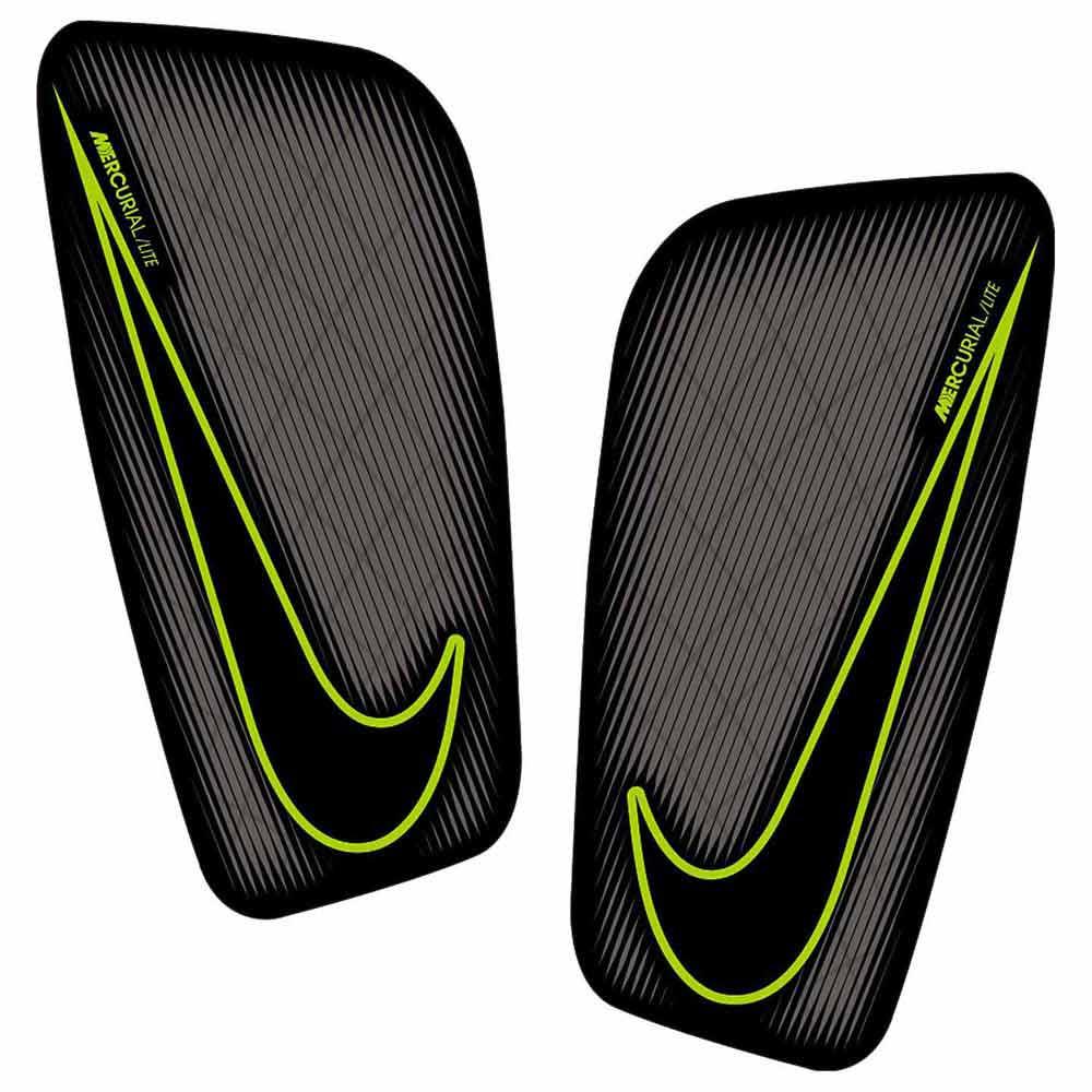 Nike Mercurial Lite Negro comprar y ofertas en Goalinn 021fb518e2312