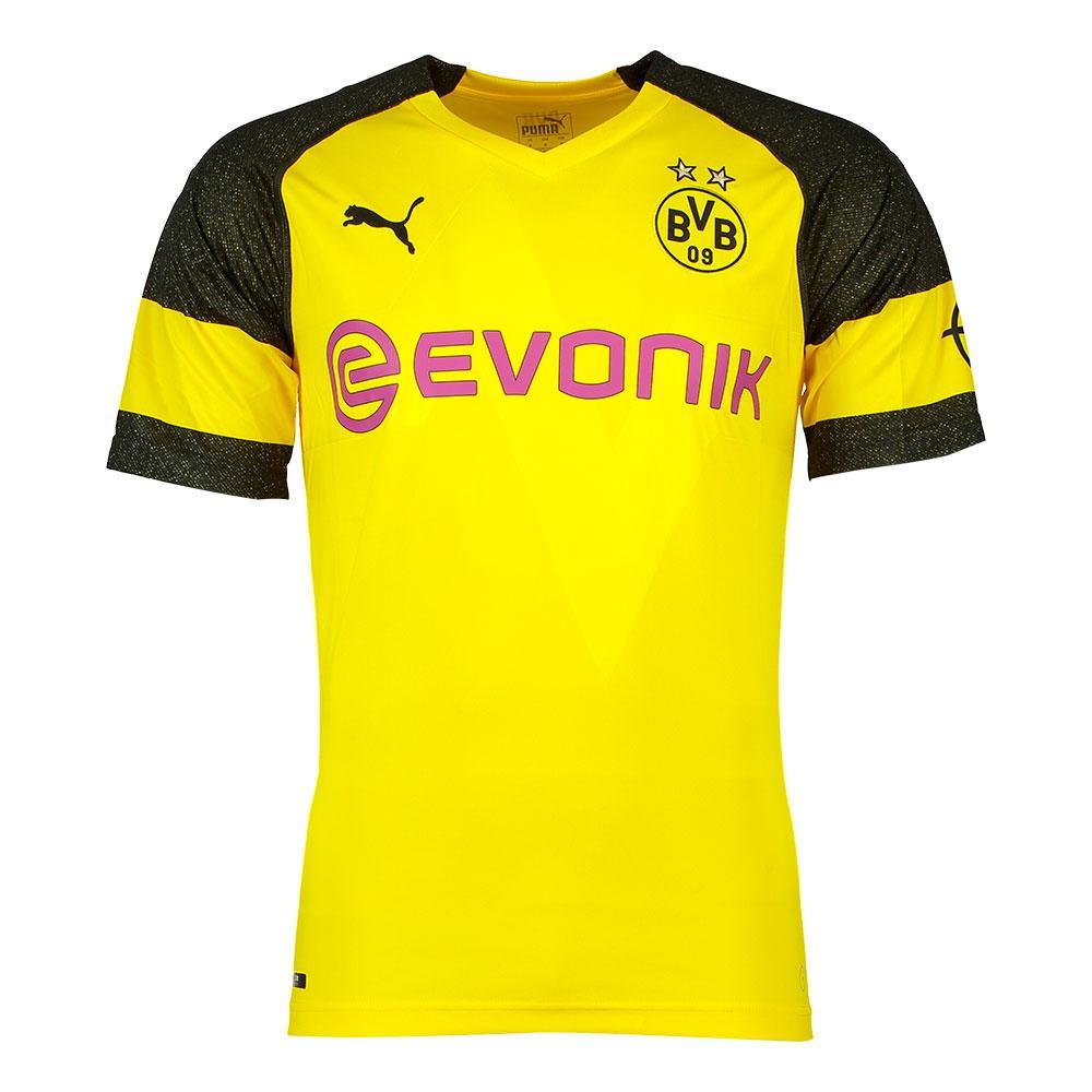 b925987a2edc Borussia Dortmund Football Kits