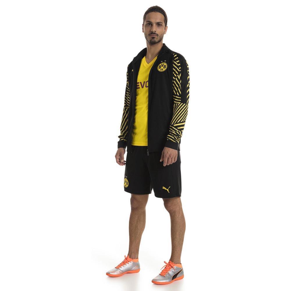 918f2b3da Puma Borussia Dortmund Stadium 18/19 Yellow, Goalinn