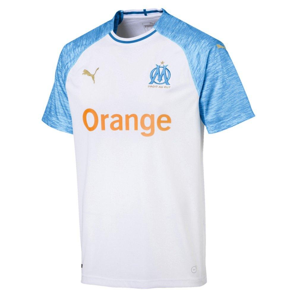 Marseille Football Kits  1781c1c15