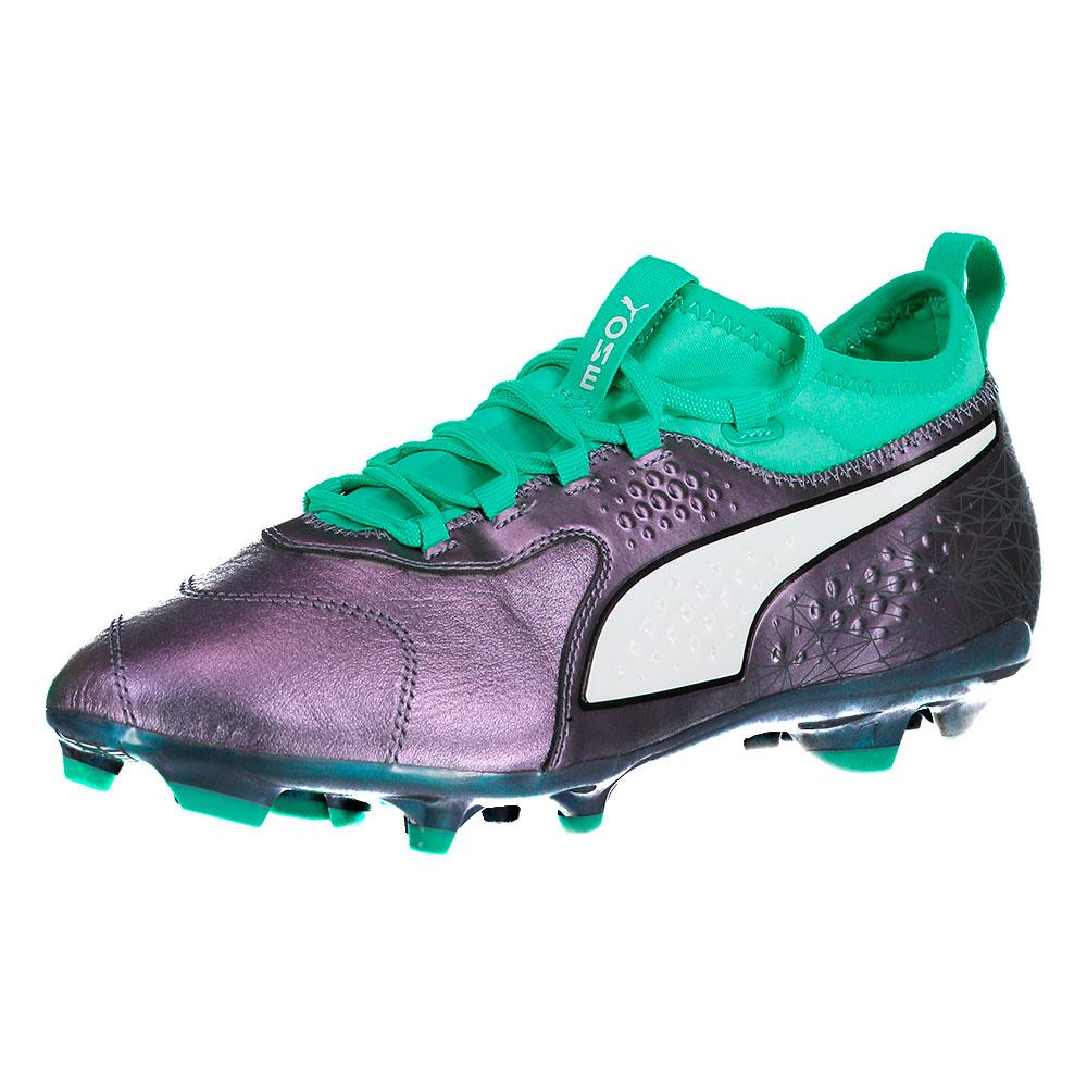 Puma One 3 IL Leather AG