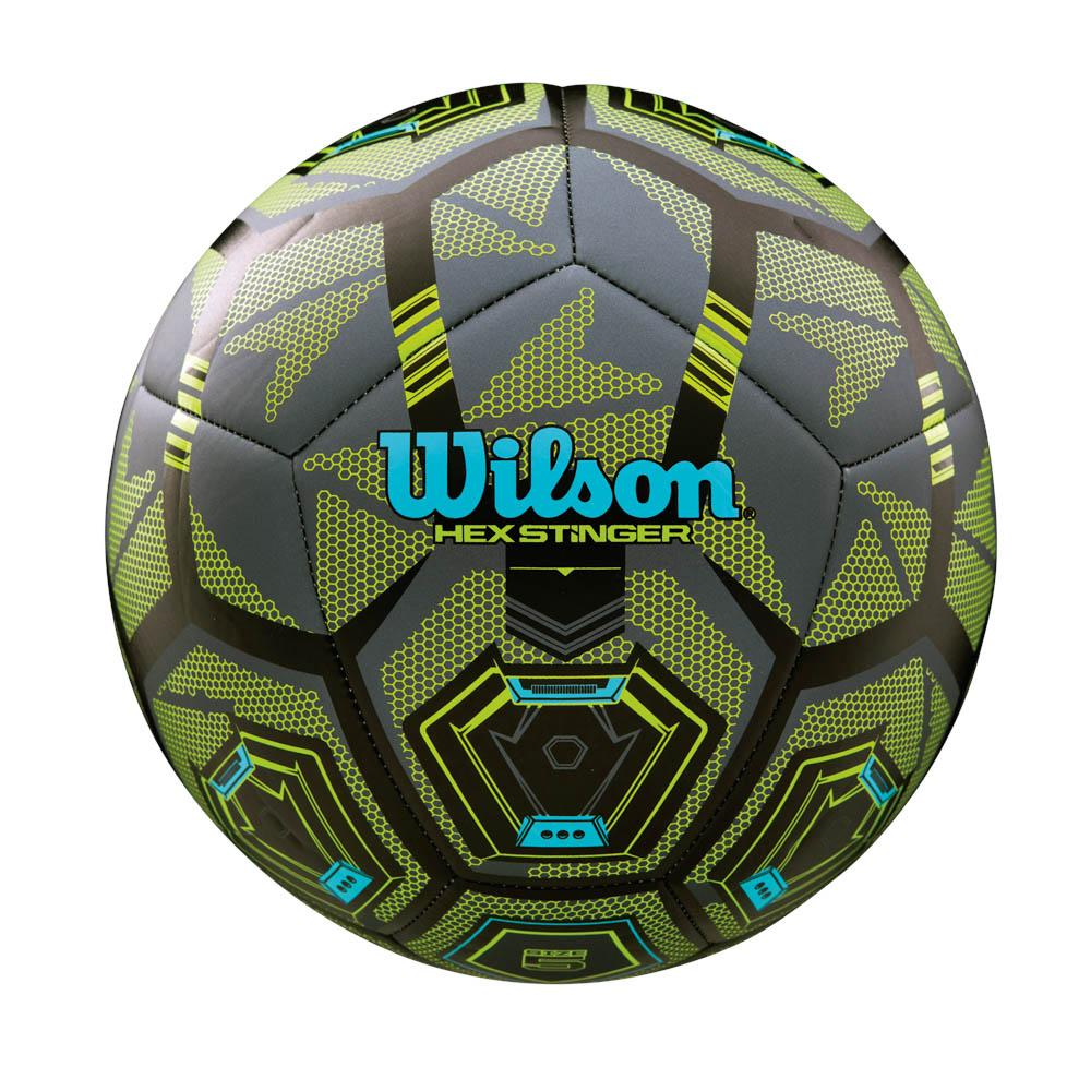 d4ed773e1 Wilson Hex Stinger Preto comprar e ofertas na Goalinn Bolas