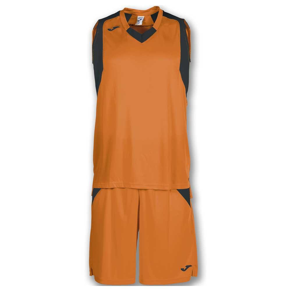 Joma Final Sleeveless Set