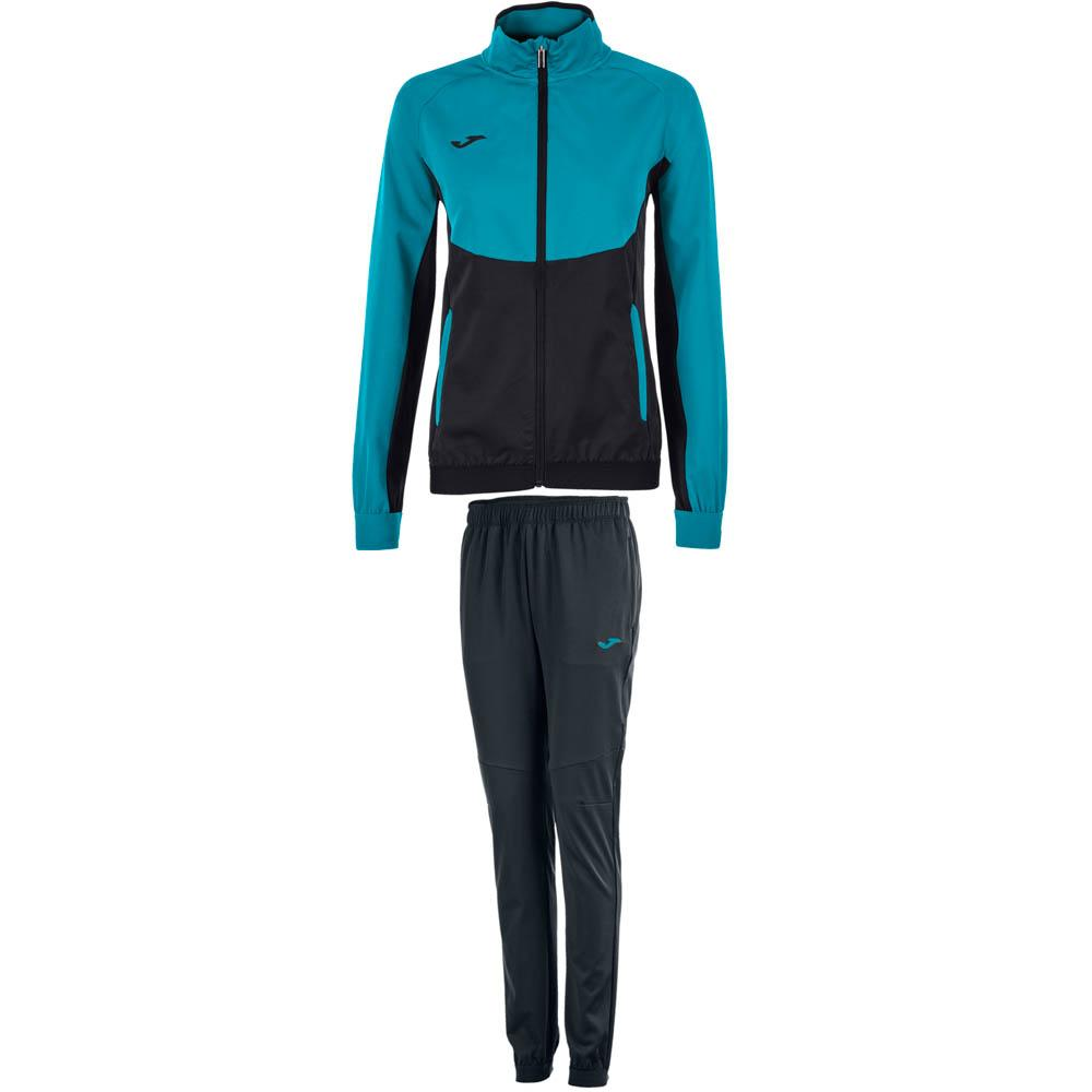 Joma Essential Micro Tracksuit