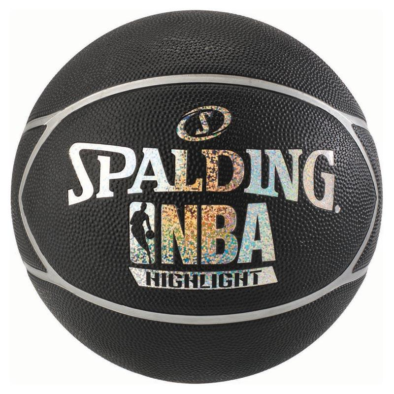 Spalding NBA Highlight Outdoor