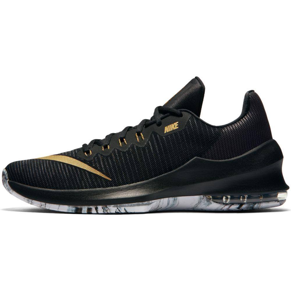 Nike Air Max Infuriate 2 Low Black buy and offers on Goalinn