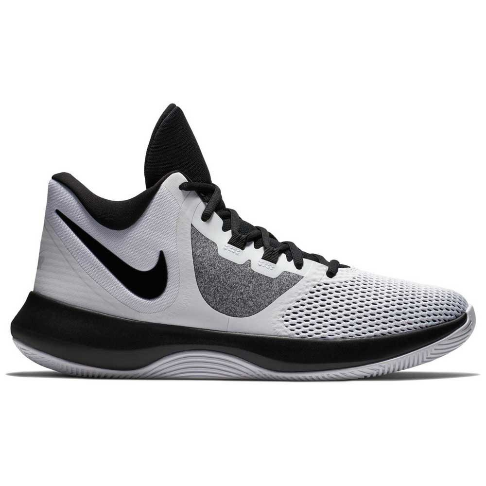 Nike Air Precision II Branco comprar e ofertas na Goalinn Ténis