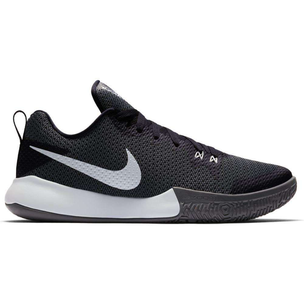 5a44b7db1fd Nike Zoom Live II Black buy and offers on Goalinn