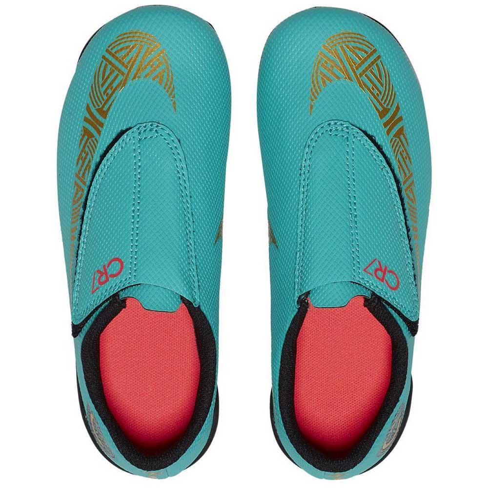 8a8447b2611 ... Nike Mercurial Vapor XII Club CR7 Velcro PS MG ...