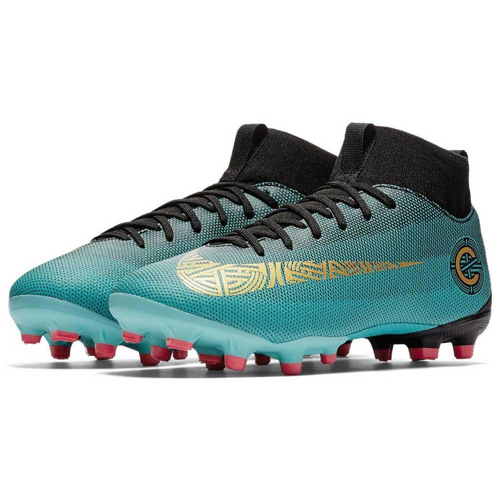 ... Nike Mercurial Superfly VI Academy CR7 GS MG ... c94dff9432494