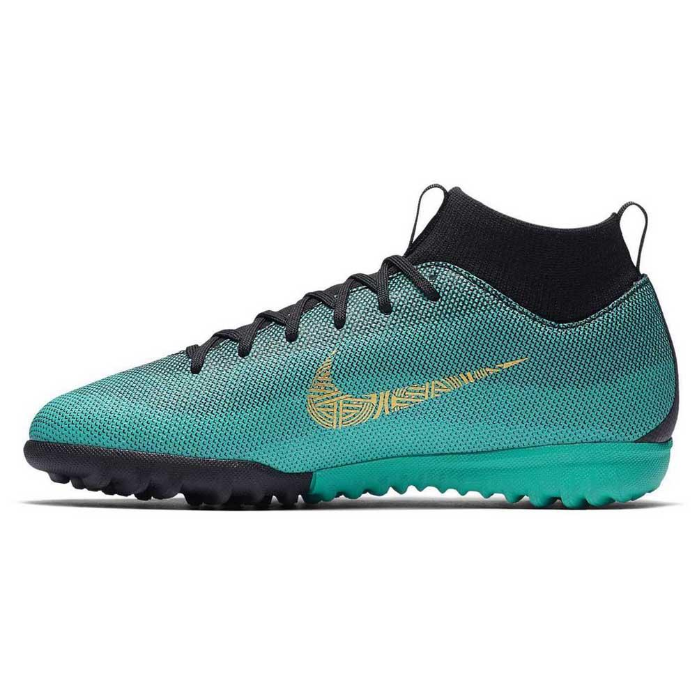 67cde3087f1d ... Nike Mercurial Superfly VI Academy CR7 GS TF ...