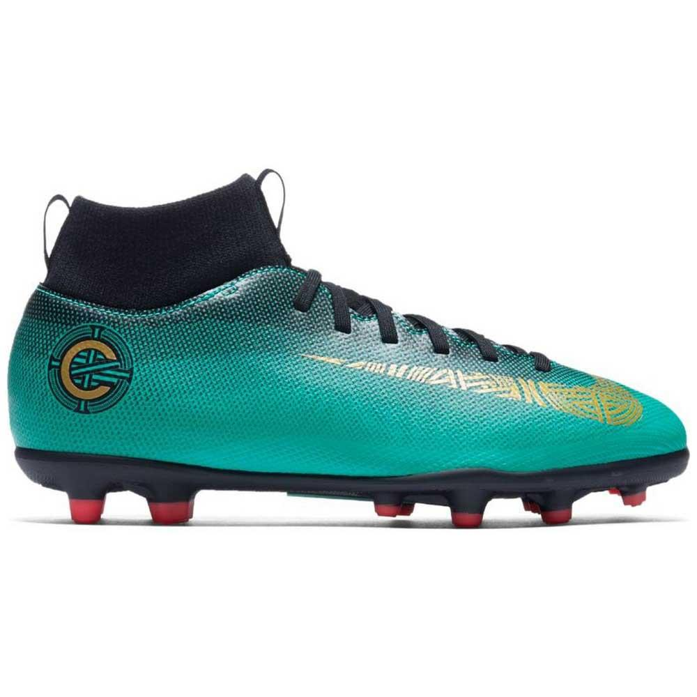 c4ee81ac2 Nike Mercurial Superfly VI Club CR7 MG Green, Goalinn