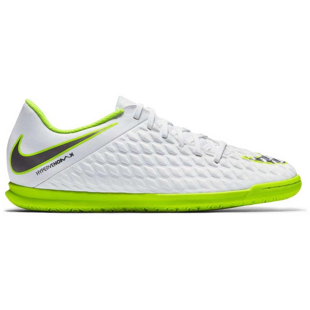 a80dadb63 Nike Hypervenomx Phantom III Club IC White