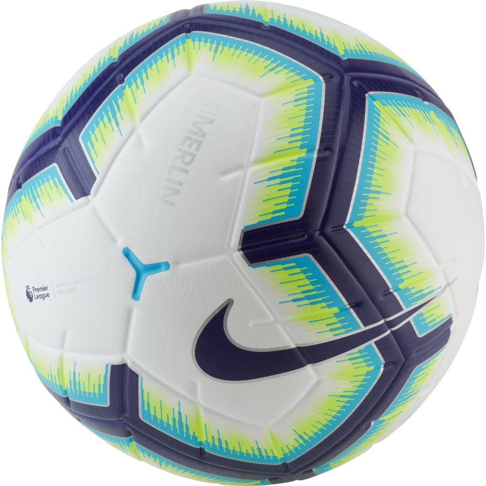 Nike Premier League Merlin Branco comprar e ofertas na Goalinn Bolas b186104ac9998