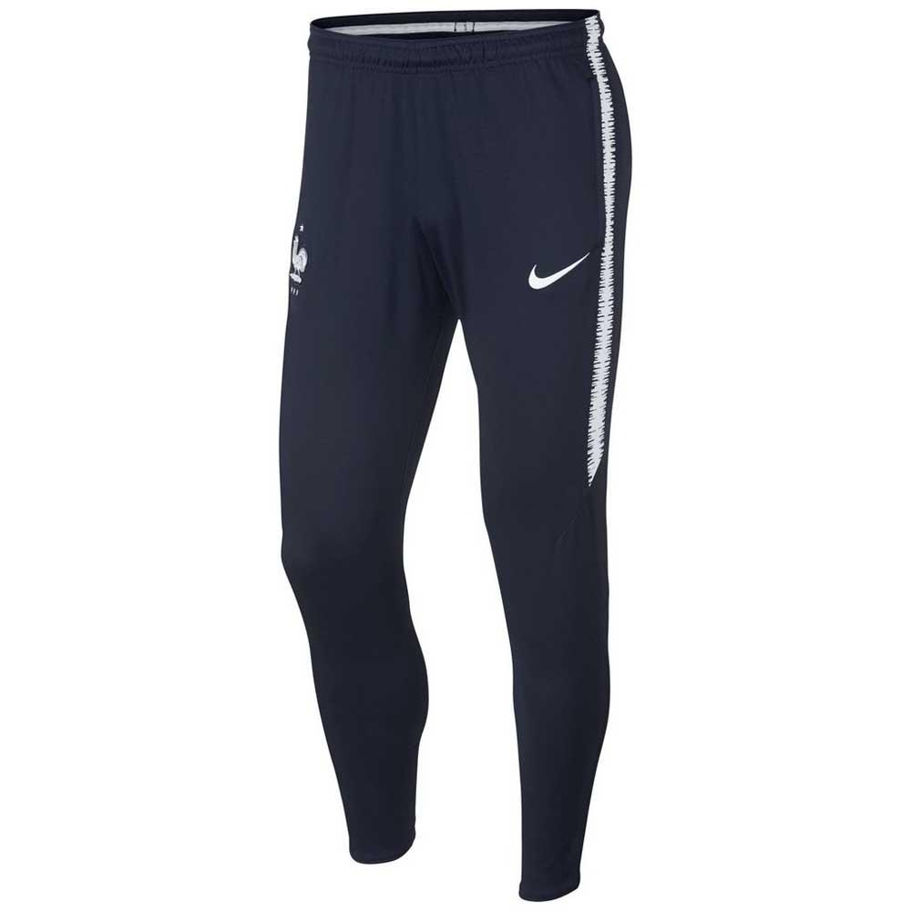 9d0b2fd64294a Nike France Dry Squad Pants buy and offers on Goalinn
