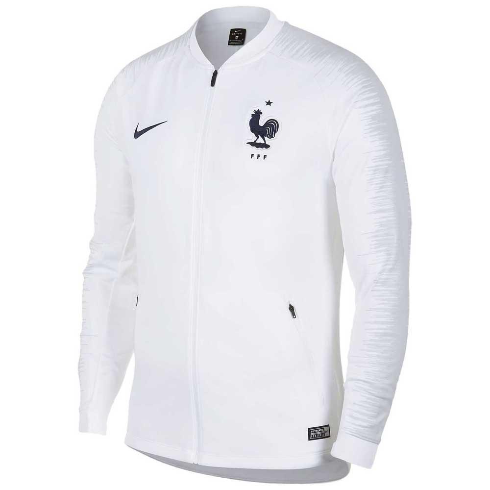0cd94c1536cc0 Nike France Anthem Jacket buy and offers on Goalinn
