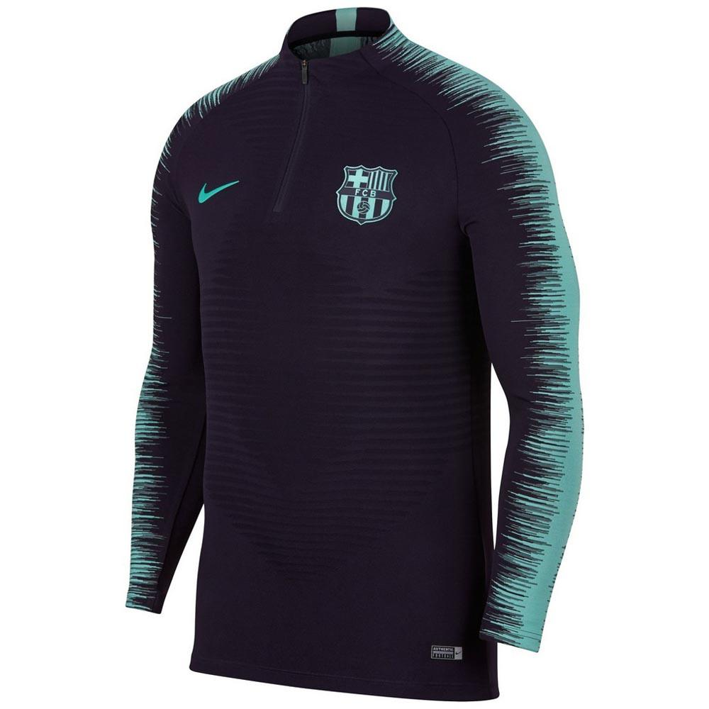 save off c4d9f 31725 Nike FC Barcelona Vaporknit Strike Drill Jersey , Goalinn