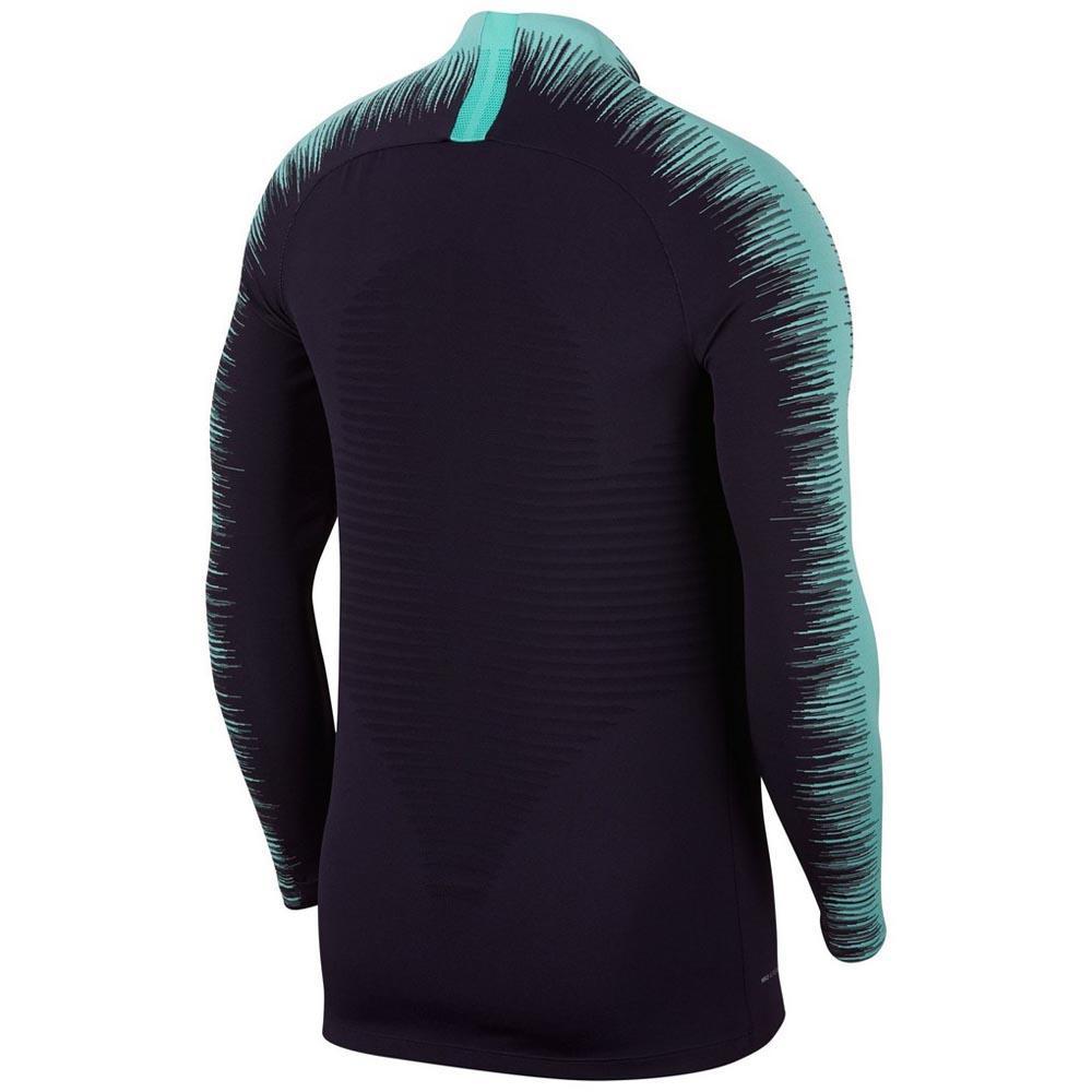 ... Nike FC Barcelona Vaporknit Strike Drill Jersey e218de23894ee