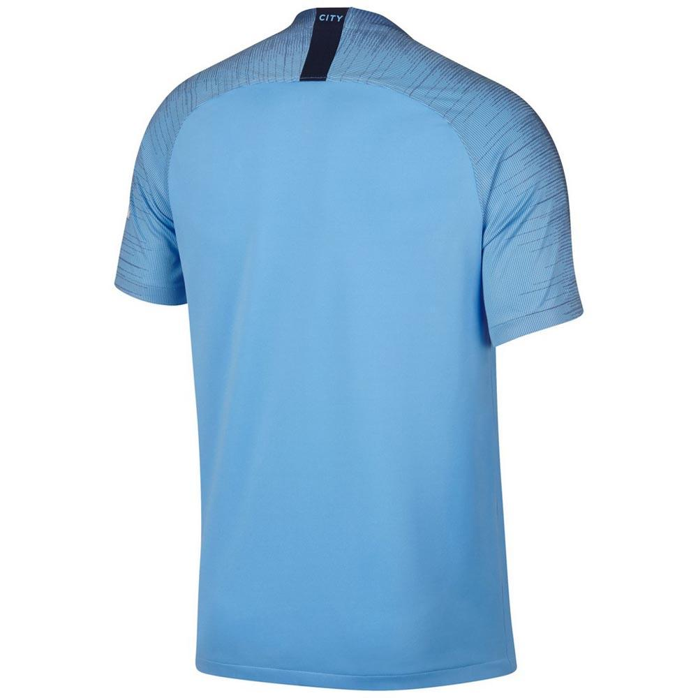 Manchester City Fc Home Breathe Stadium 18/19