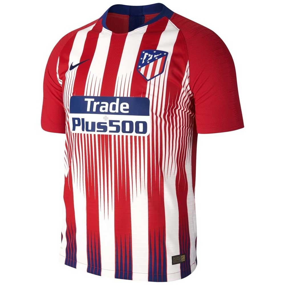 ee4cdf6a6 Nike Atletico Madrid Home Vapor Match Jersey S S